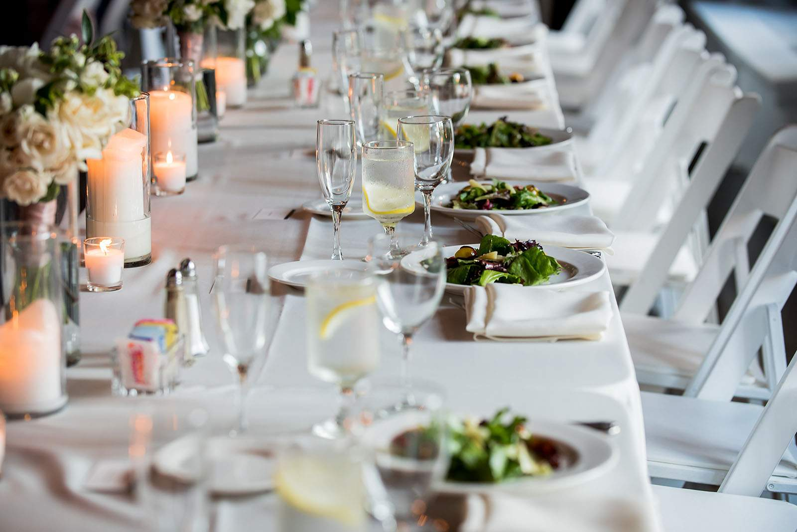 Preferred Caterers